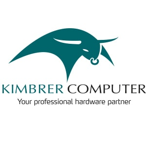 Qlogic 8Gbp/s Dual Port Fibre Channel Host